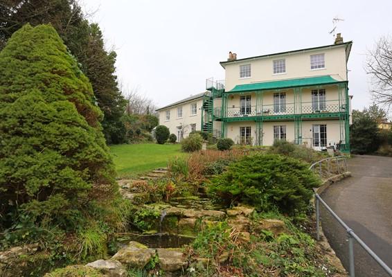 Abbeyfield House
