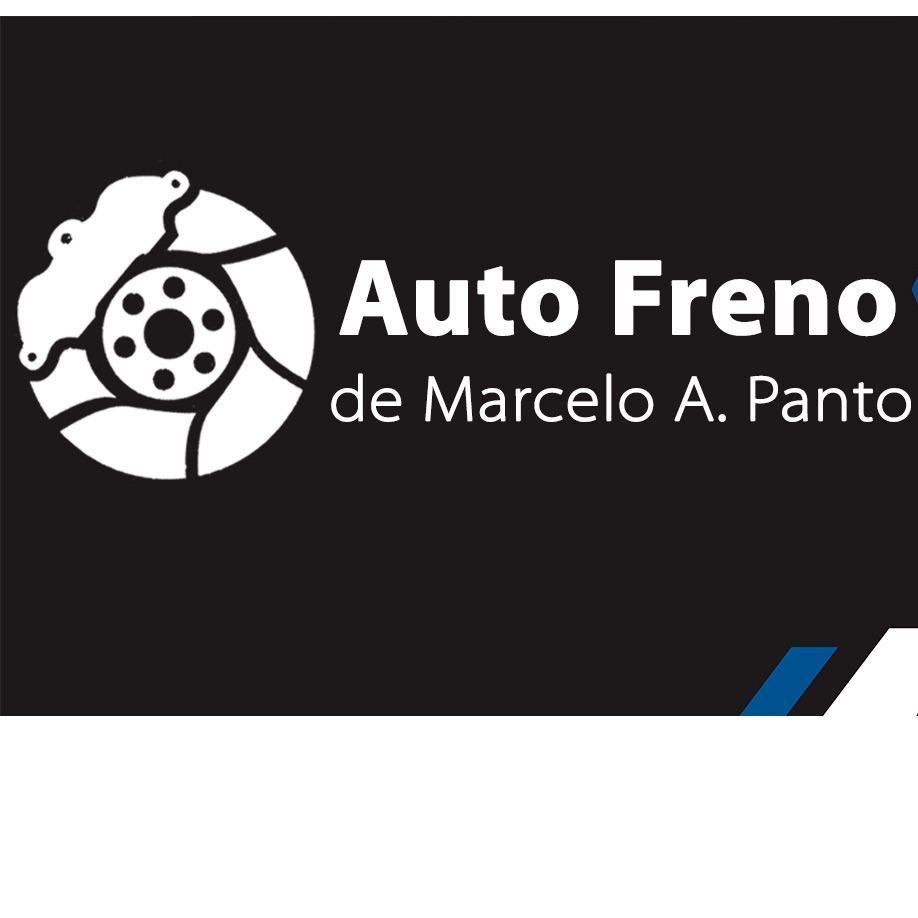 AUTO FRENO DE MARCELO A PANTO