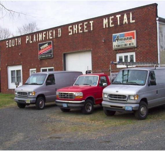 South Plainfield Sheet Metal Inc.