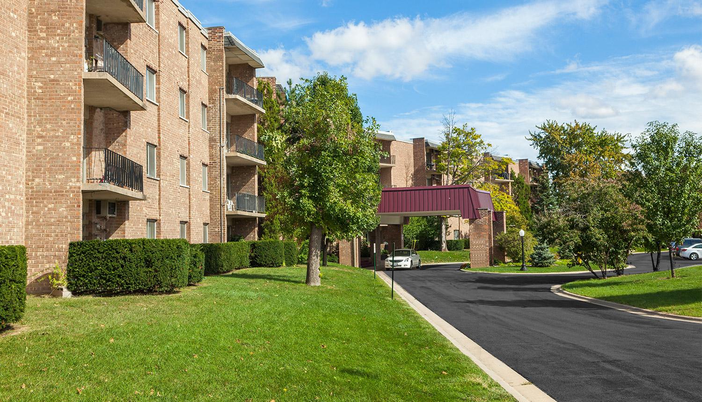 Stonebridge Apartments Arlington Heights Reviews