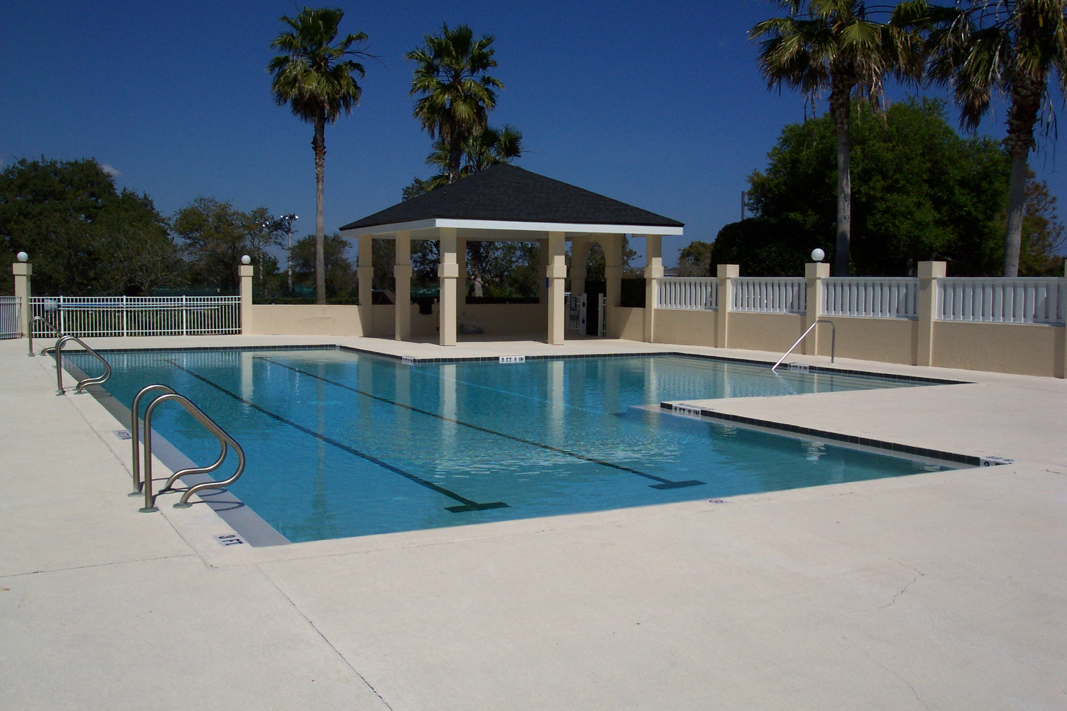 Pool Solutions Of North Florida Inc In Gainesville Fl