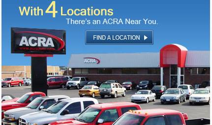 Acra Automotive Group image 0