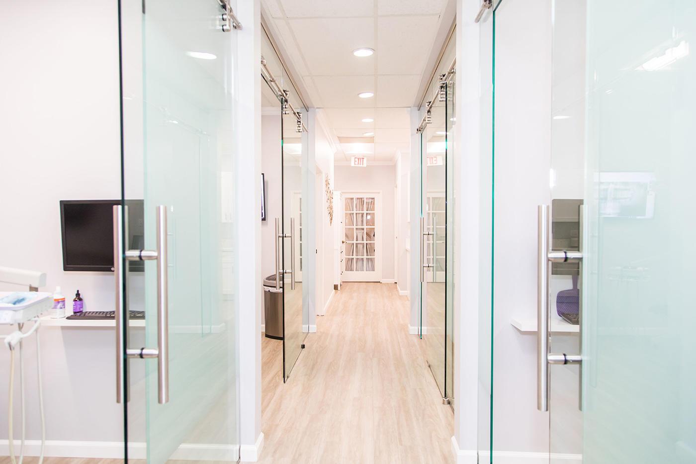 Brighton Dental San Diego - Inside The Clinic