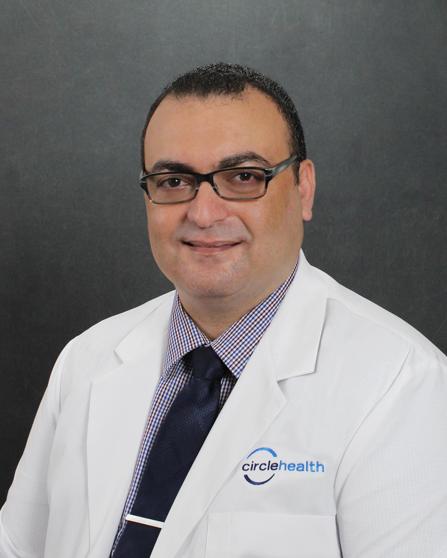 Riad Ettunsi, MD
