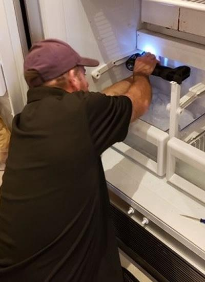 Elite Sub-Zero Repair Houston