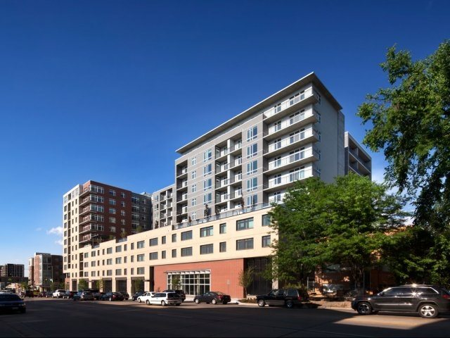 Furnished Apartments Near Denver Co