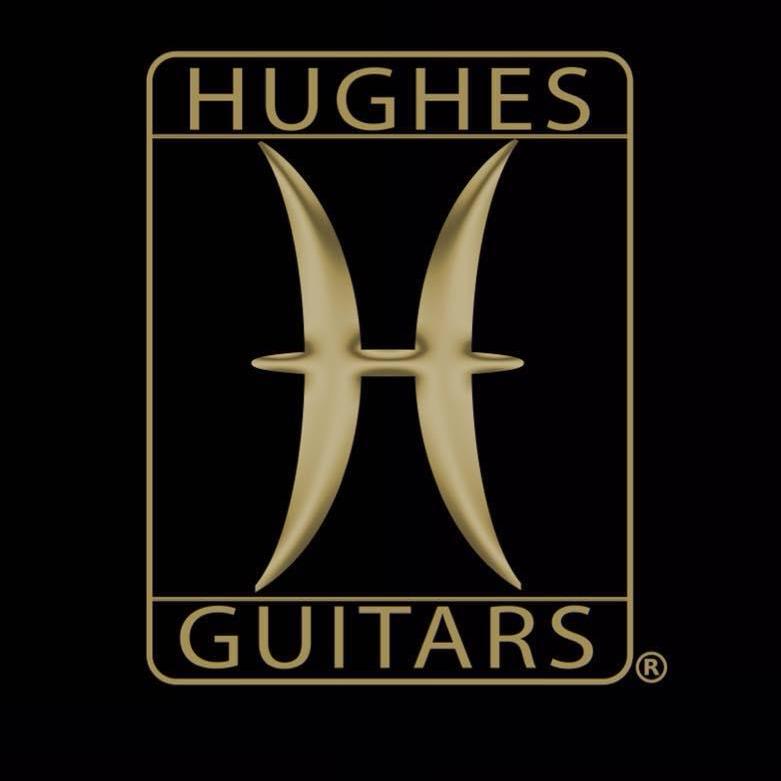 Hughes Guitars & Repair LLC