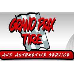 Grand Prix Tire and Automotive Service
