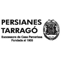 Persianes  Tarragó
