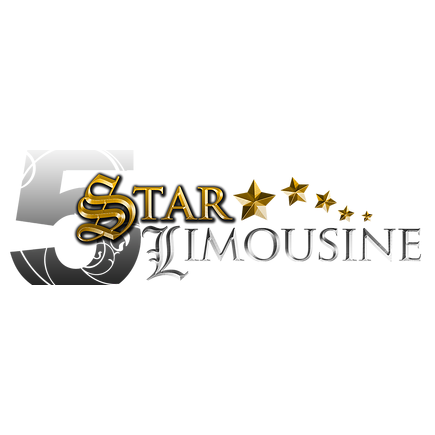 5 Star Limousine & Transportation Services