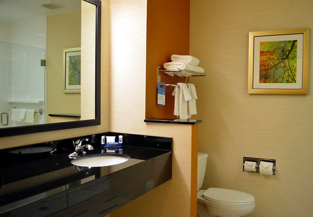 Fairfield Inn & Suites by Marriott Quantico Stafford image 7
