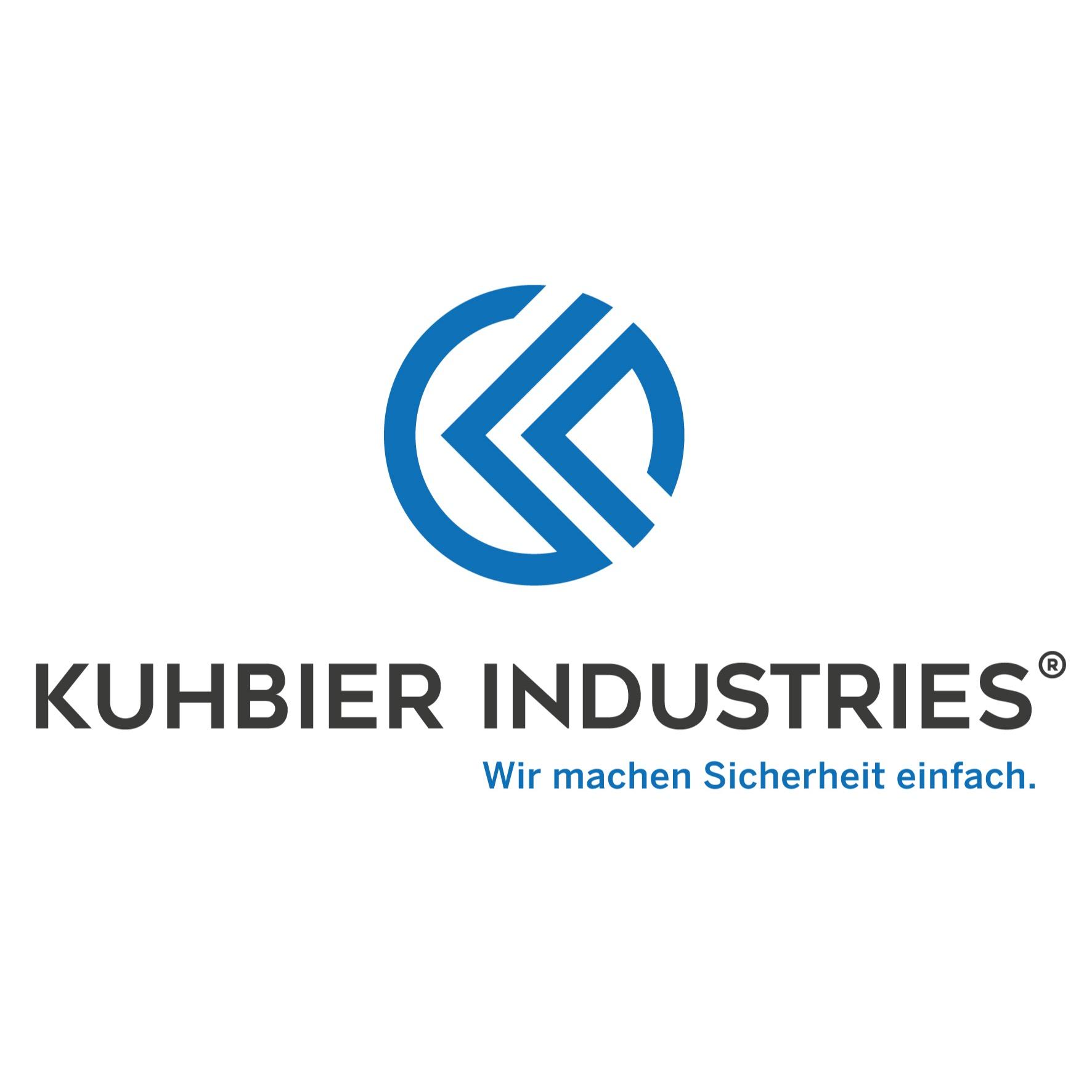 Bild zu KUHBIER INDUSTRIES e.K. - Alarmanlagen, Videoüberwachung, Brandmeldetechnik, Rauchwarnmelder, Fahrzeugortung und individuelle Lösungen in Wuppertal