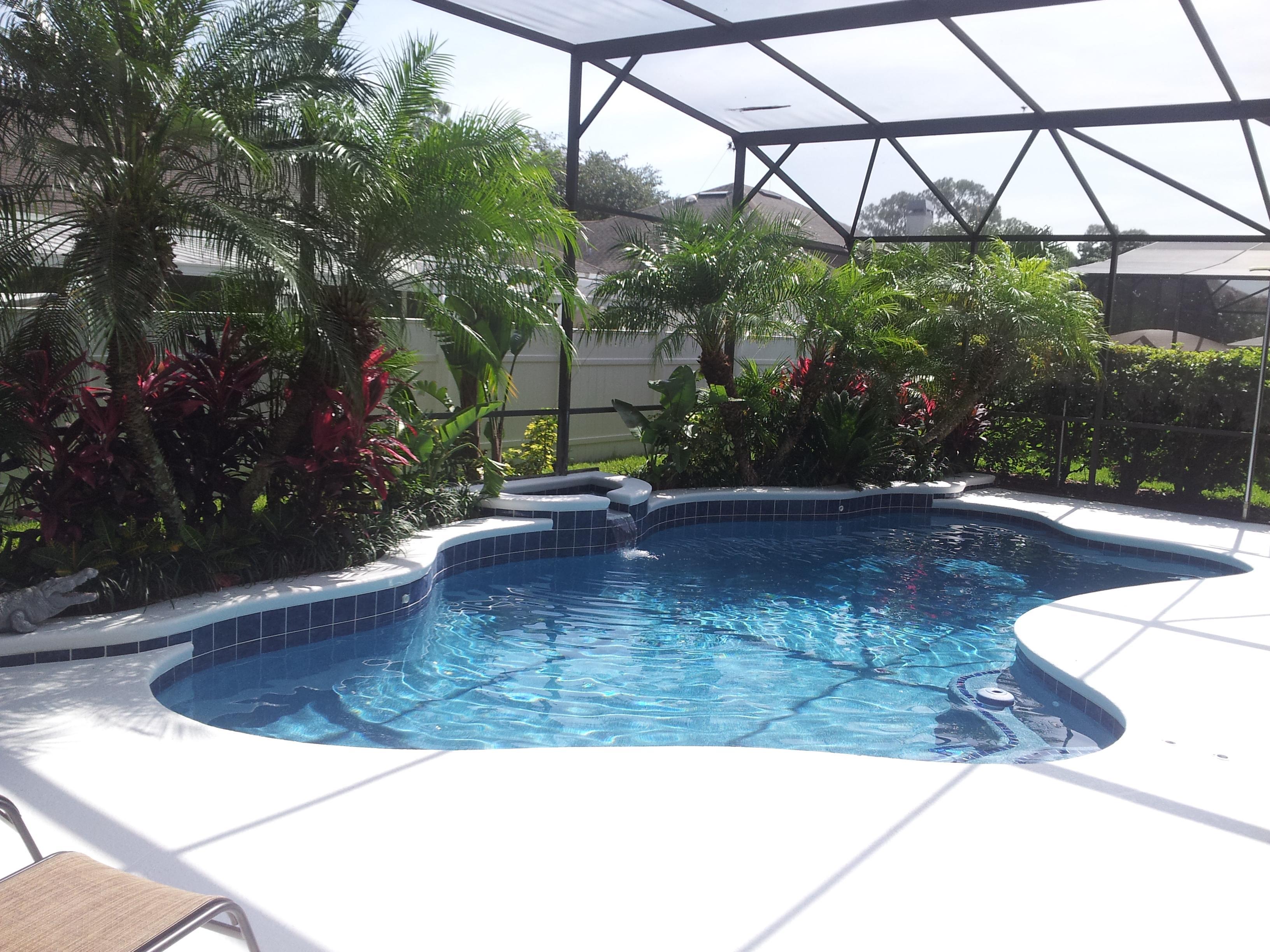 Ibiza pool llc in davenport fl swimming pool for Pool dealers