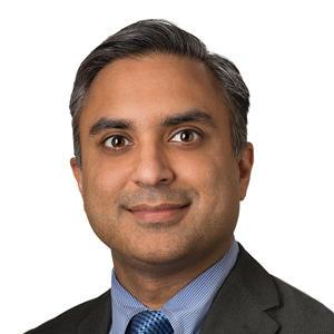 Ravi Kalhan MD