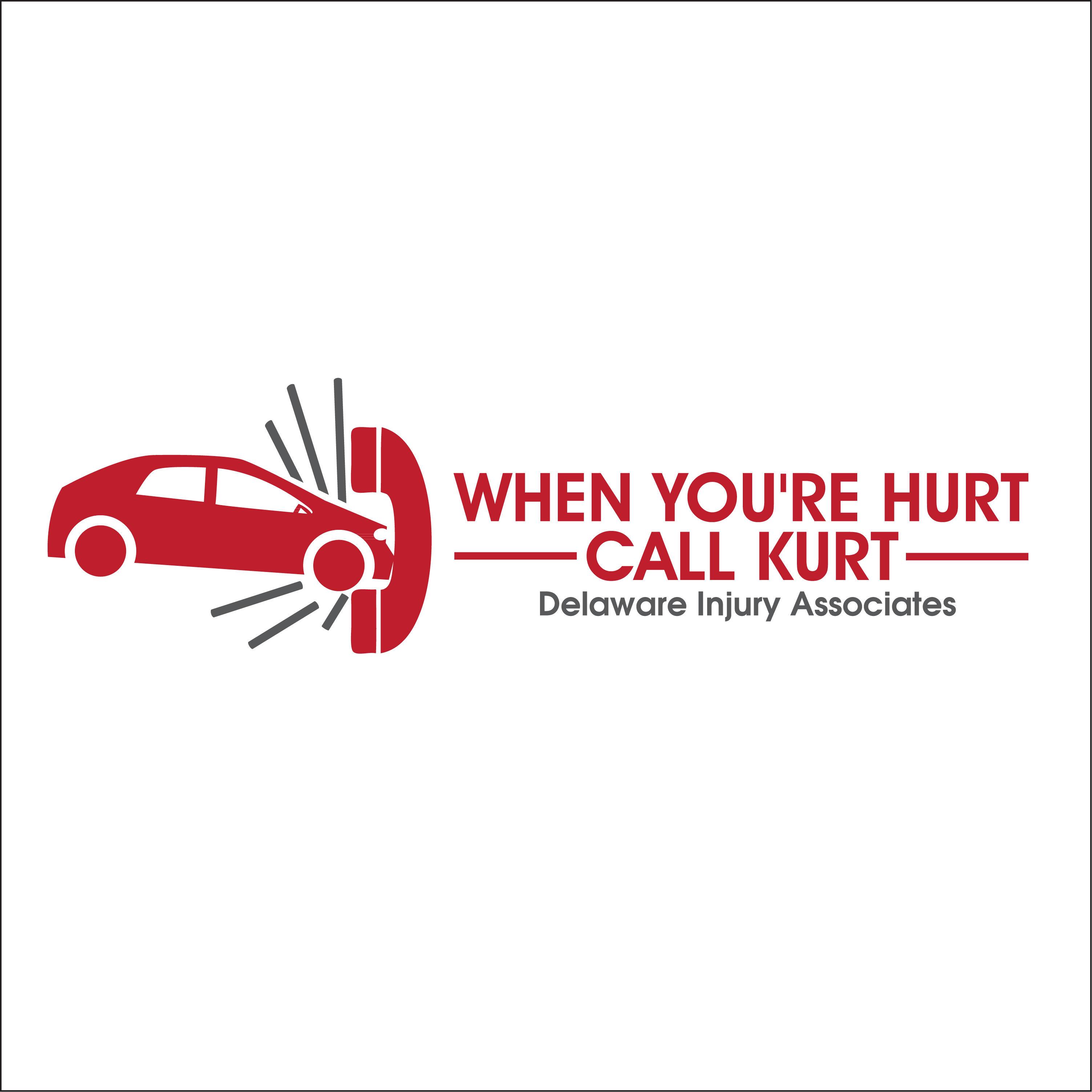 Delaware Injury Associates  When You're Hurt Call Kurt