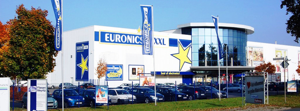 EURONICS XXL Lüdinghausen