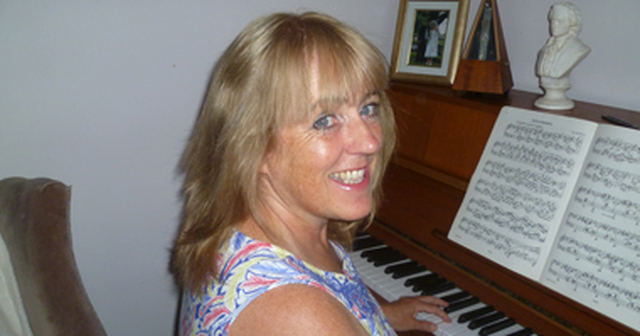 Penny's Piano Tuition