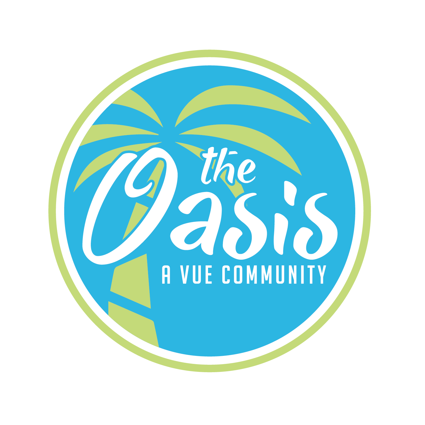 The Oasis A VUE Community