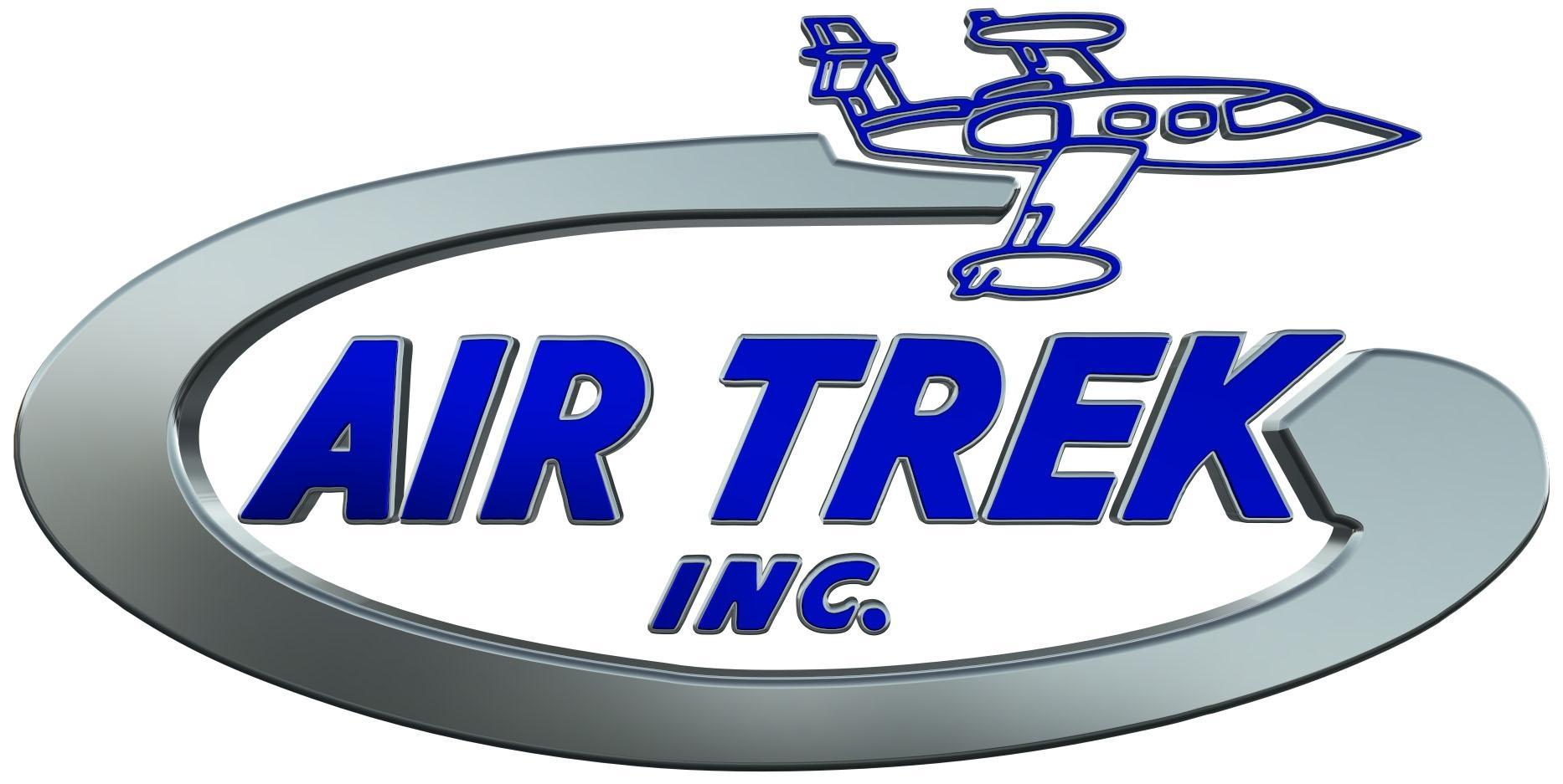 Air Trek inc. Jet Charter Company image 2