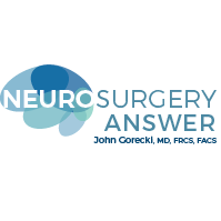 John Gorecki, MD - Neurosurgery Answer