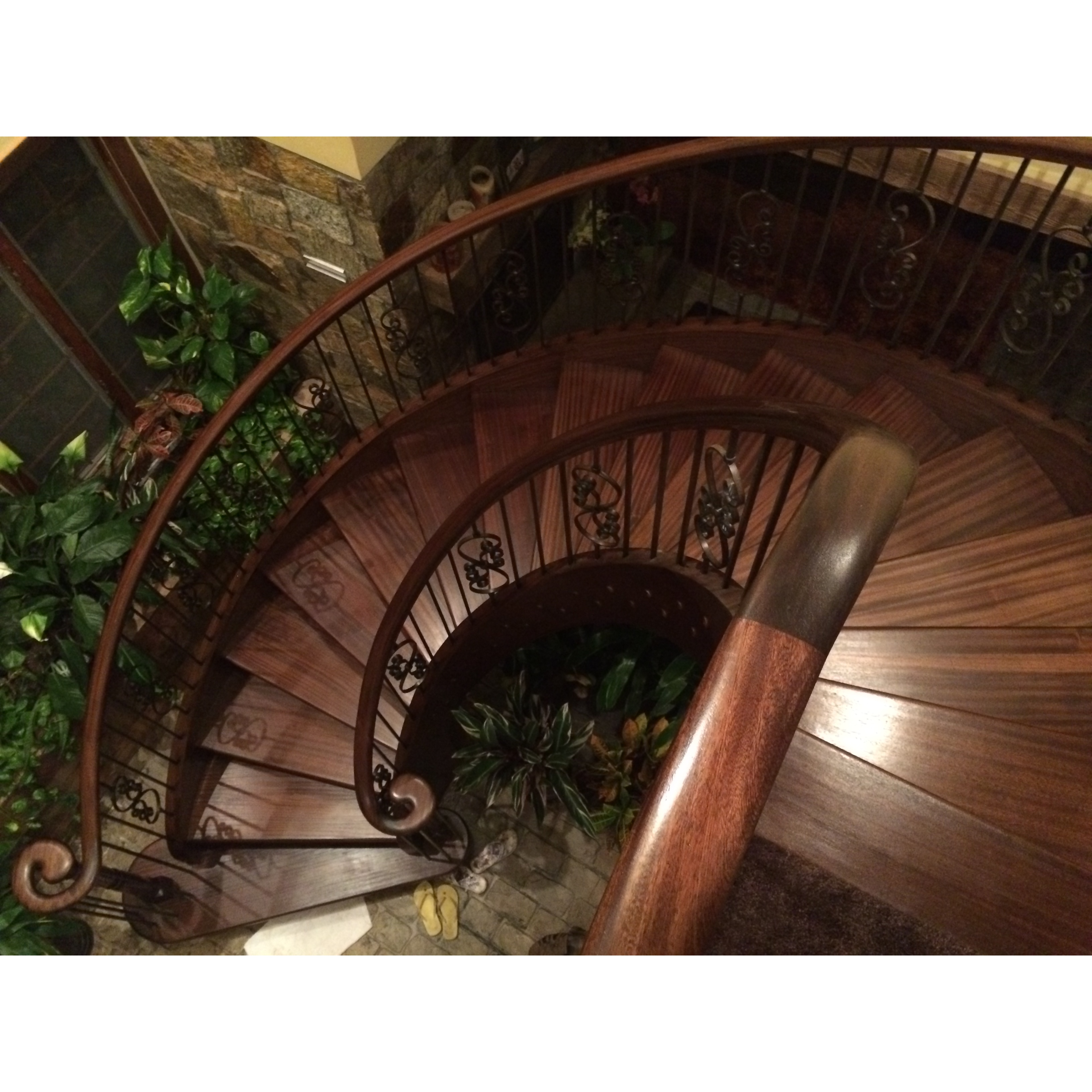 Traditional Stair Builders Corp