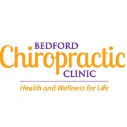 Bedford Chiropractic Clinic Logo