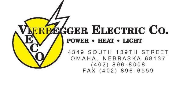 Vierregger Electric, Co.