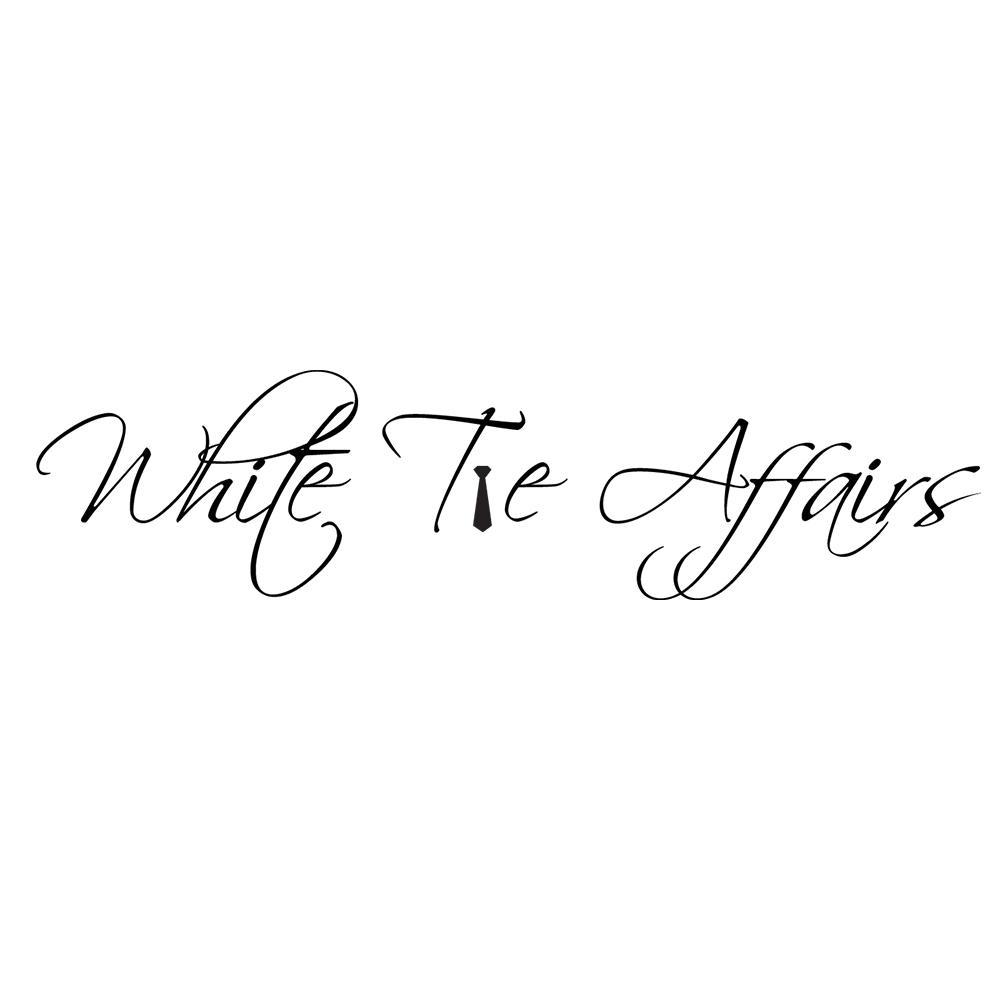 White Tie Affairs