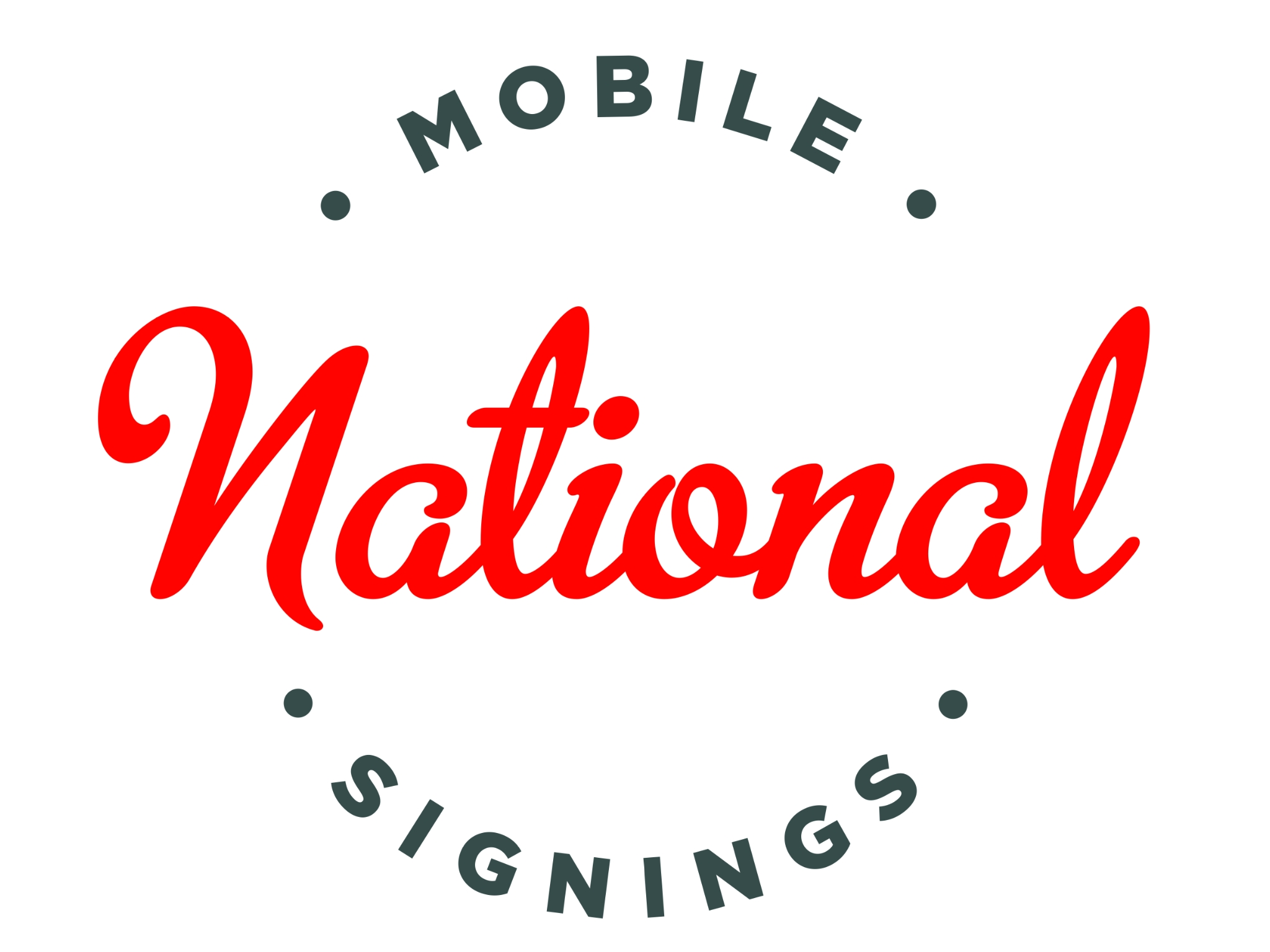 National Mobile Signings Inc. - ad image