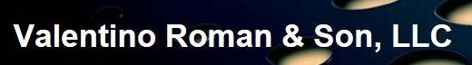 Valentino Roman & Son, LLC