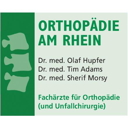 Bild zu Orthopädie am Rhein Düsseldorf-Oberkassel in Düsseldorf