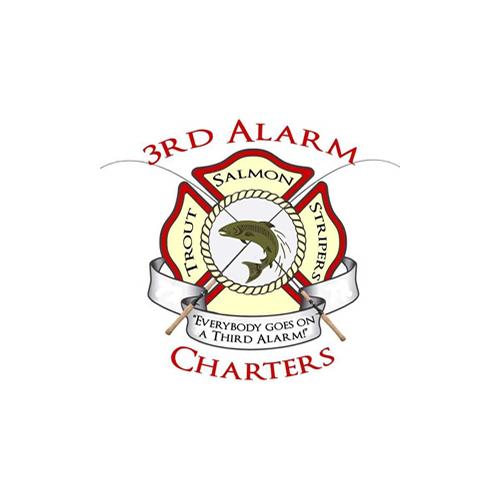 3rd Alarm Charters