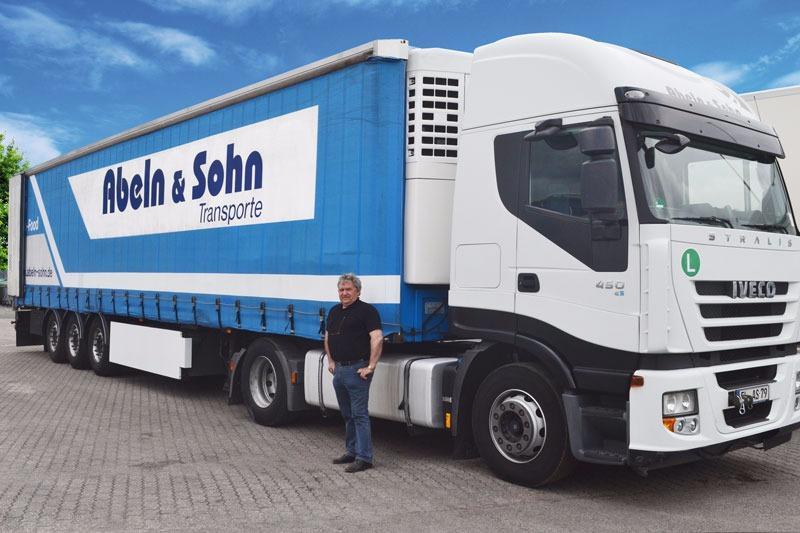 Abeln & Sohn Entsorgung und Transporte