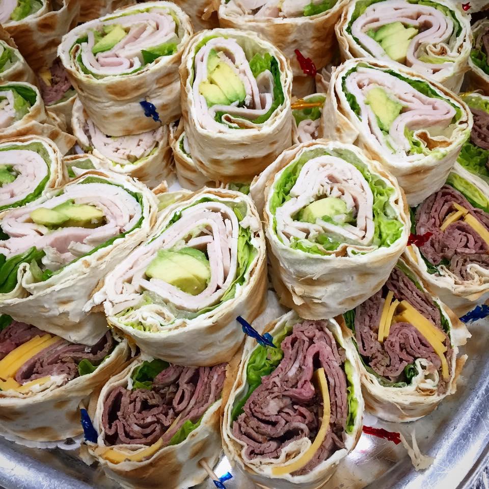 Lisa's Bon Appetit Events & Catering Torrance (310)784-1070