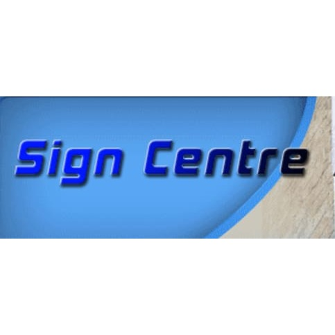 Sign Centre