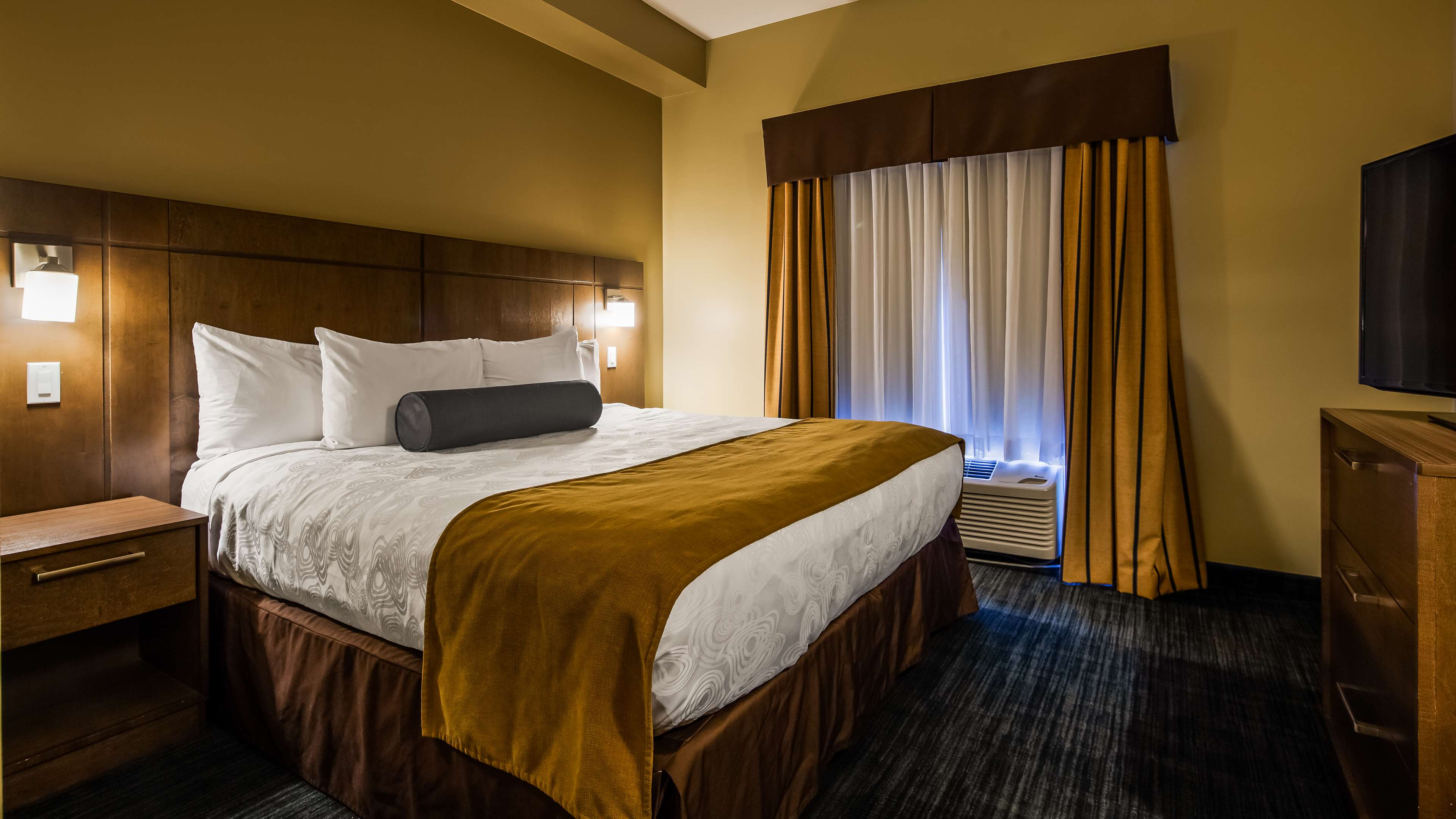 Guest Room Best Western Plus Winnipeg West Headingley (204)594-2200