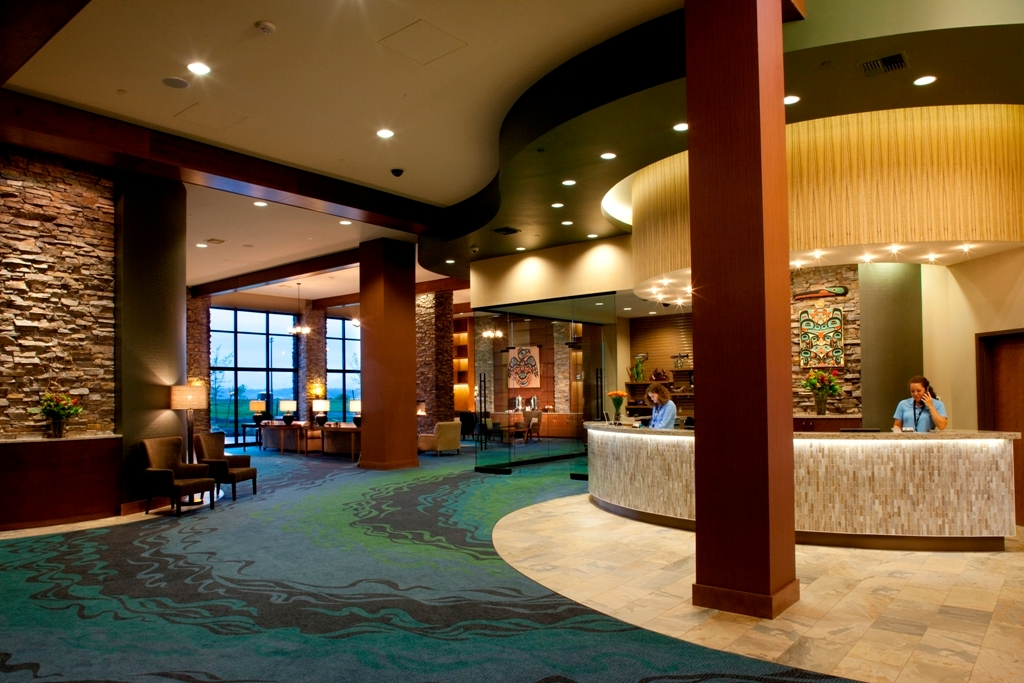 Swinomish Casino Hotel