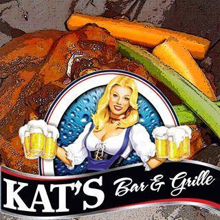 Kat's Bar & Grille - Mount Juliet, TN 37122 - (615)758-5287 | ShowMeLocal.com