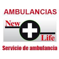 AMBULANCIAS NEW LIFE