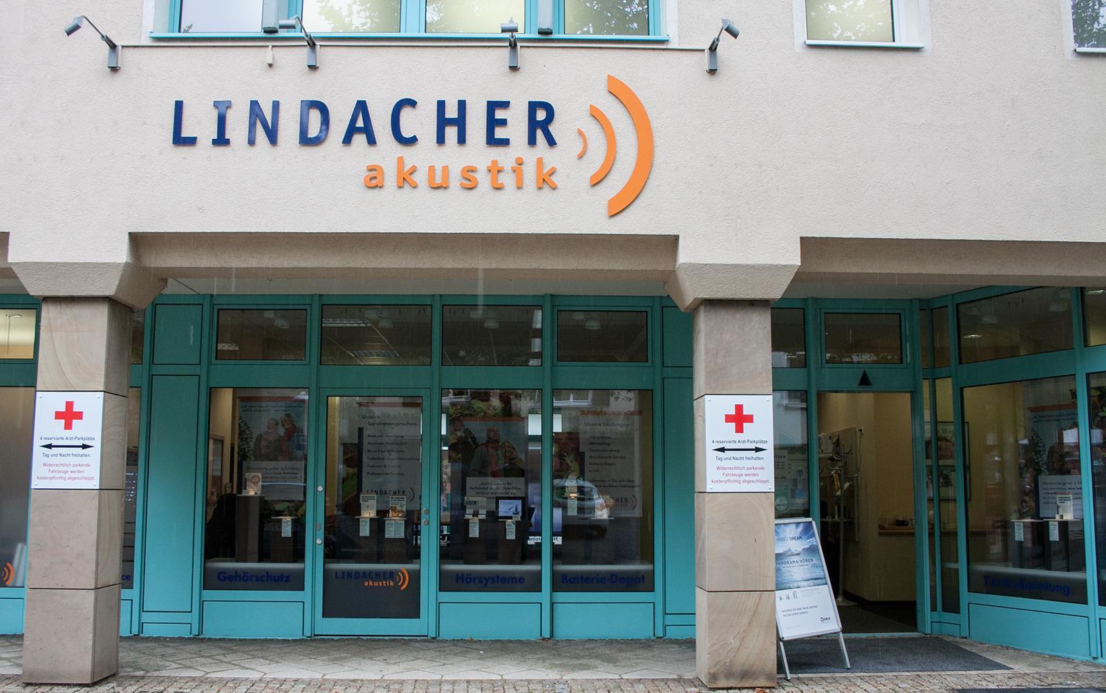 Lindacher Akustik