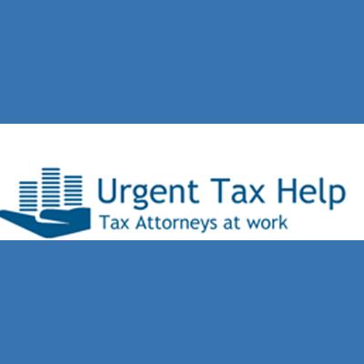 Urgent Tax Help