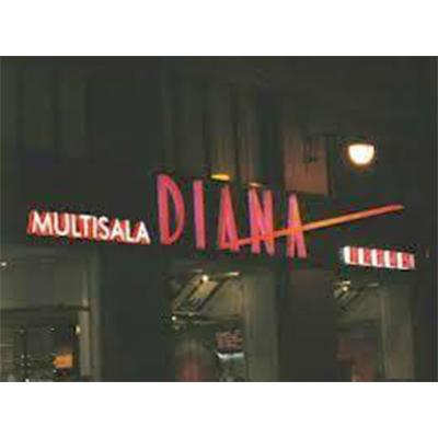 Cinema Diana