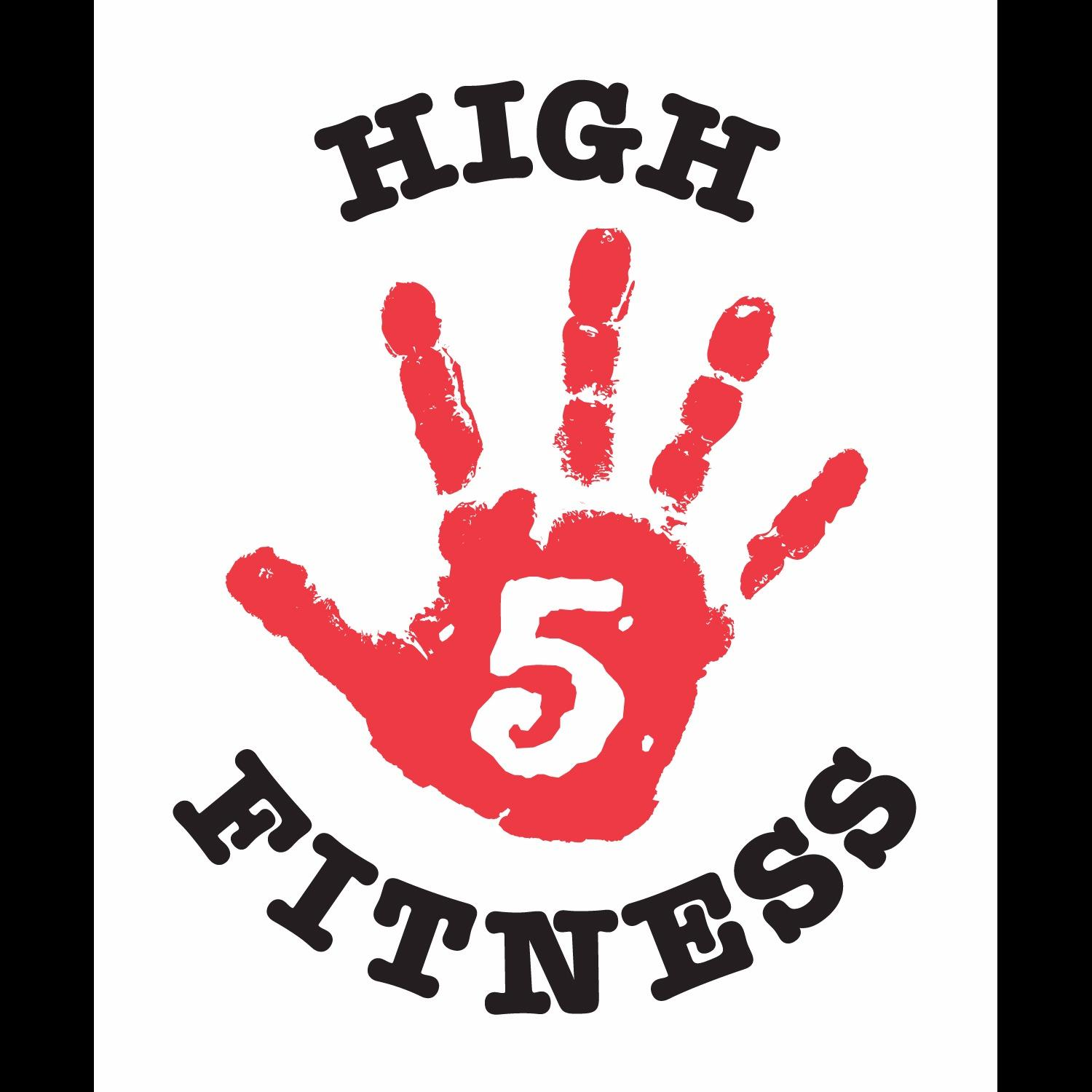High Five Fitness