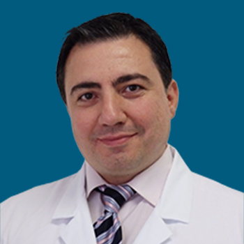 Alireza Hourfar - Omega Dental Specialists
