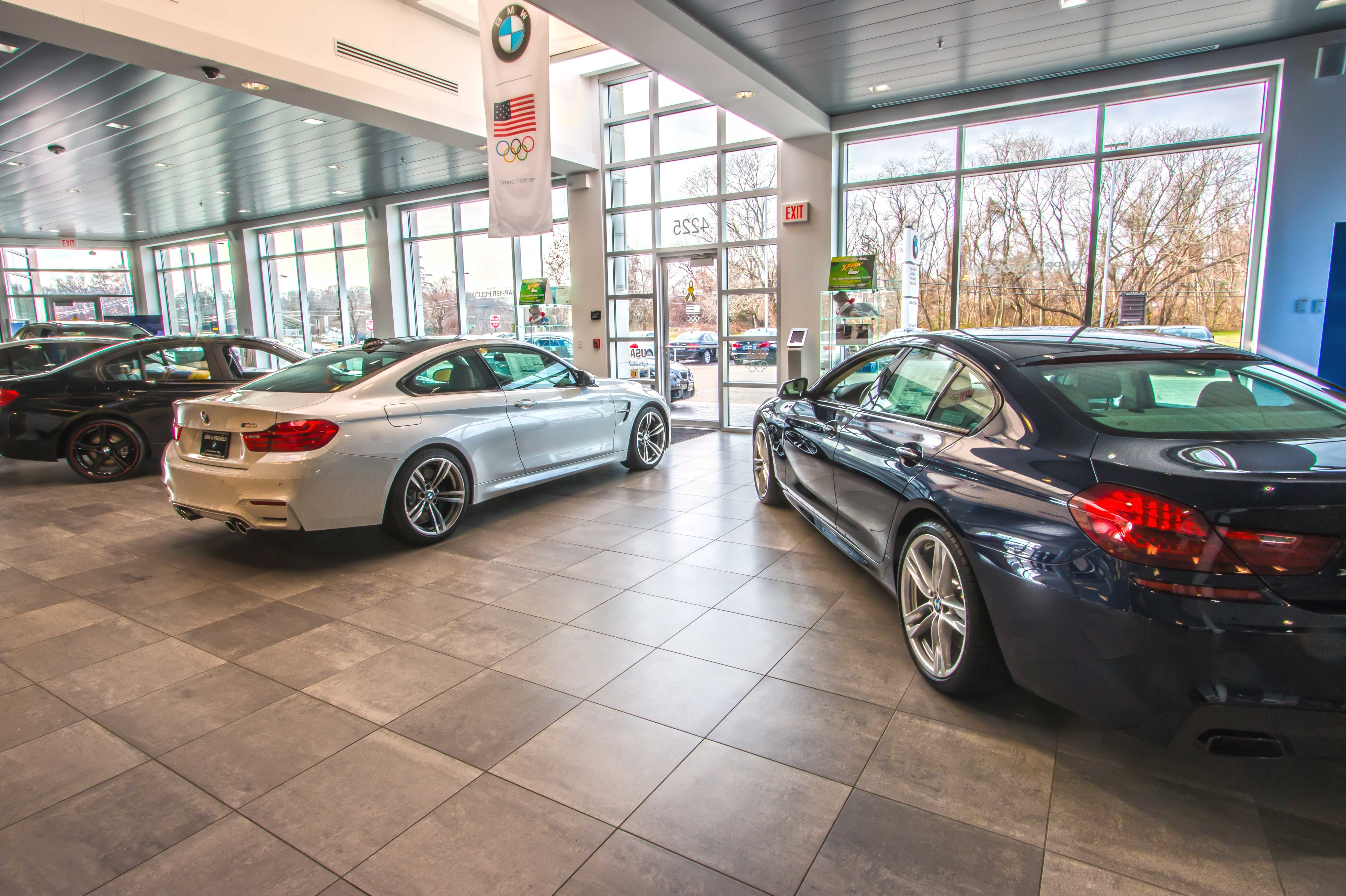 Bmw of freehold bmw service center autos post for Freehold motor vehicle agency