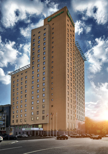 Holiday Inn Moscow - Suschevsky
