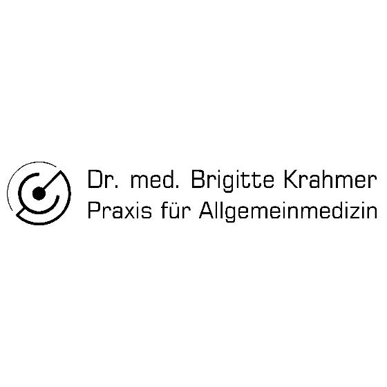 Logo von Dr.med. Brigitte Krahmer Allgemeinmedizin
