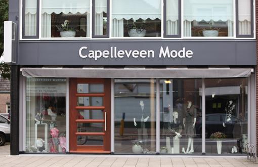 Capelleveen Mode