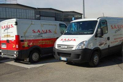 Savis Service Srl