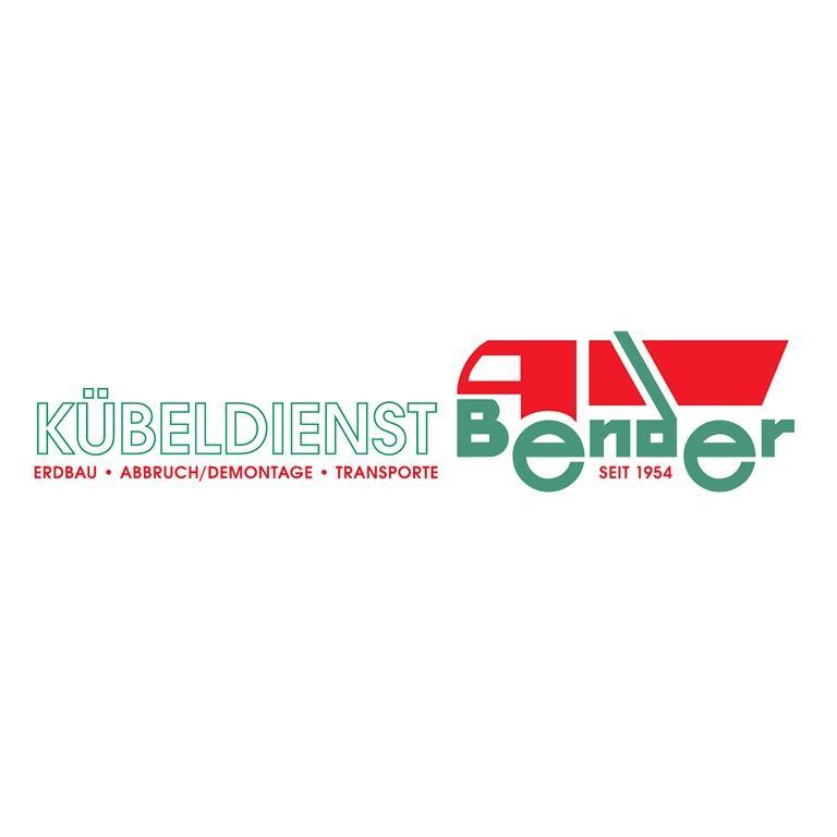 Bender Kübeldienst e.K.